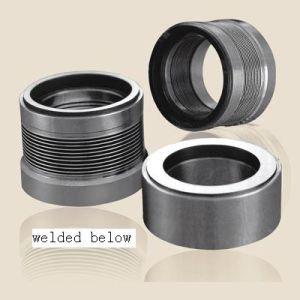Welded Metal Bellow Mechanical Seals