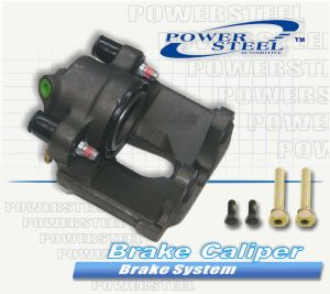 Brake System Fully Cover American Car pictures & photos