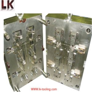High Precision Aluminum Die Cast Mould Making