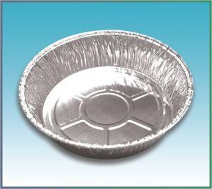 Aluminium Foil Tray (CL147)
