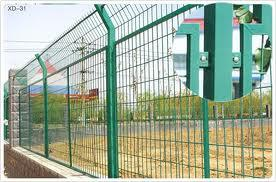 PVC Cated Welded Panel for Fencing pictures & photos