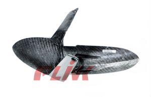 Motorcycle Carbon Fiber Part Front Fender for BMW R1200GS 2013-2015 pictures & photos