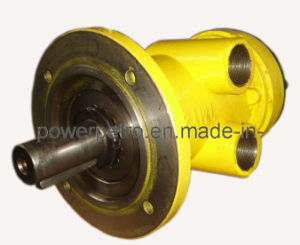 Vane Air Motor for Crawler Drills (TMY2) pictures & photos