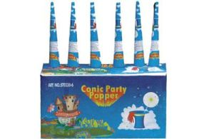 "6"" Party Poppers pictures & photos"
