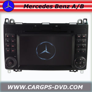 Special Car DVD for Mercedes-Benz a-Class-W169/B-Class-B245/Vito Ii/Viano/Sprinter Ii (HT-A803)