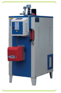 Fully Automatic Fuel Steam Boiler (LNS0.06-0.4-YC)