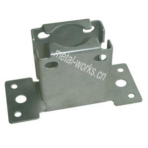 Stamped Part, Sheet Metal Parts, Sheet Metal Bending (SP0002) pictures & photos