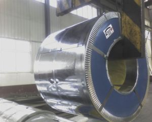 Factory Suppling Gl/Gl Steel Coil pictures & photos