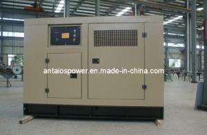 350GF(350KW)-Deutz Generator Set ( air cooled engine) pictures & photos
