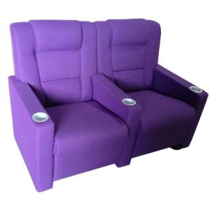 Cinema Seat Movie Theater Sofa VIP Imax Chair (VIM 2) pictures & photos