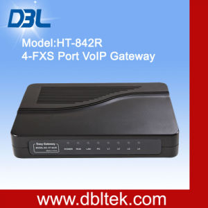 DBL-Multi-Port PSTN FXS Gateway pictures & photos