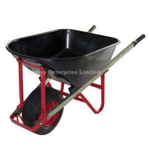 Heavy Duty Wheel Barrow (WB8604H) pictures & photos