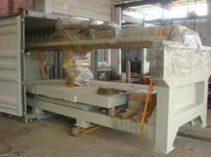 Bridge Cutting Machine/Bridge Saw Bridge Cutting Machine pictures & photos