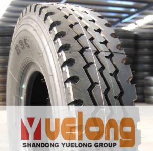 Truck Tyre (10.00R20 11.00R20 1200R20 1200R24)) pictures & photos