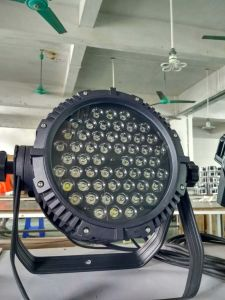 LED Wall Washer 54 *3W Full Color Waterproof LED PAR Light (HL-034) pictures & photos