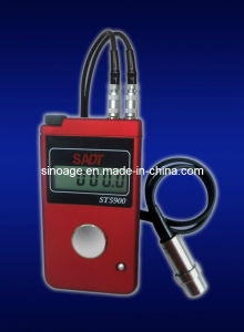 St5900 Portable Digital Ultrasonic Thickness Meter pictures & photos