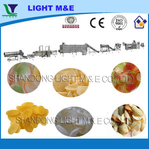 Potato Chips Manufacturing Machine pictures & photos