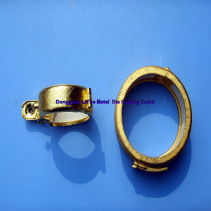 Dongguan Precision Die Casting Zinc Parts Fashion Accessory. pictures & photos