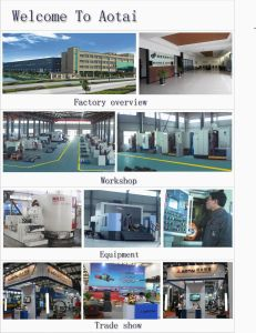 The Automatic Narrow Pipe Beveling Machine (ISC-53-II) pictures & photos