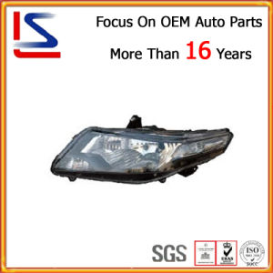 Auto Parts - Front Lamp for Honda City 2012 (LS-HDL-096) pictures & photos