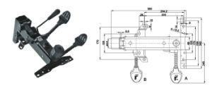 Heavy-Duty Chair Mechanism Jb-455