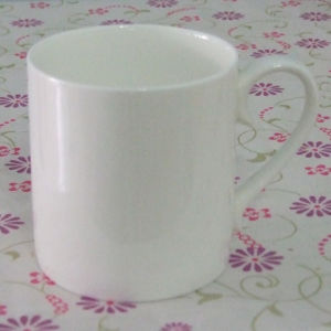 Fine Bone China Mug - 11CD15008