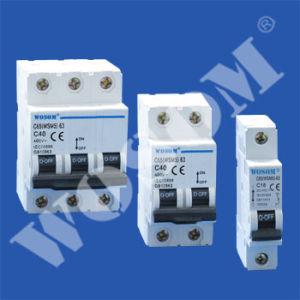 Miniature Circuit Breaker WSM5(C65)-63 Series