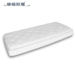 Massage Memory Foam Spring Mattress (inner spring) pictures & photos