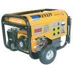 Gasoline Generators (WX6500D) pictures & photos