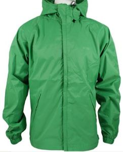 Water Resistant Jacket (K 1566) pictures & photos