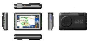 """GPS Navigation - 4.3"""" (GPS-433)"""