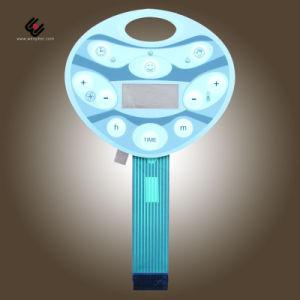 Membrane Switch (MS-009)