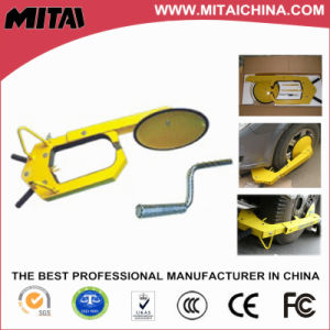 2.0 Thickness Car Wheel Clamp (CLS-01A)