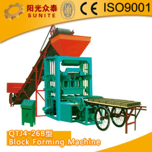 Hollow Brick and Blcok Making Machine pictures & photos