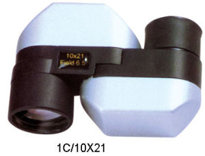 10X21 Sightseeing High Quality Monocular (1C/10X21) pictures & photos