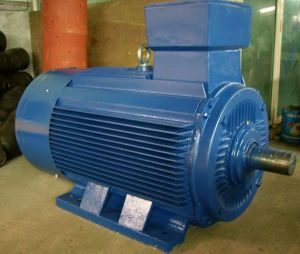 Ie2 (CE) Y2 Three Phase Induction Motor (Y2-355s-4) pictures & photos