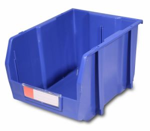 Plastic Stack and Hang Picking Bins, Storage Bins (PK007) pictures & photos