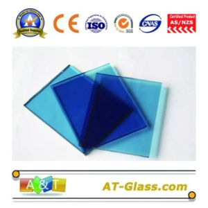 4mm5mm6mm8mm10mm Float Glass Reflective Glass Used for Window Door Building pictures & photos