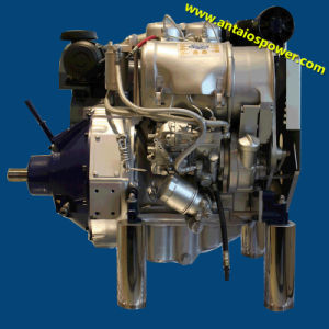 Beijing Beinei Deutz Diesel Engine F2l912 4 Strokes 2 Cylinders Air Cooled pictures & photos