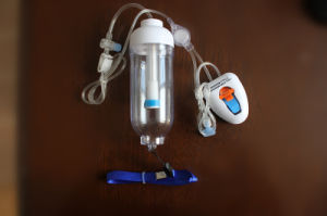 Disposable Infusion Pump pictures & photos