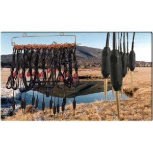 Marsh Geophone String