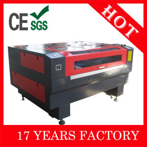 2013 Hot CNC Laser Cutting Machine (BJG-1290) pictures & photos