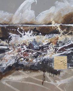 Oil Painting (GF100-2)