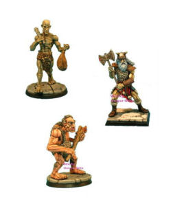 Polyresin Figurine, 3D Game Figures pictures & photos