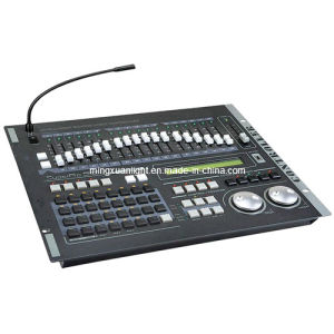 Superpro 512 Stage Lighting LED DMX Controller pictures & photos