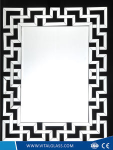 Table-Shaped Decorative Spell Mirror pictures & photos
