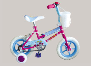 "12""BMX EVA Tyre Children Bike pictures & photos"