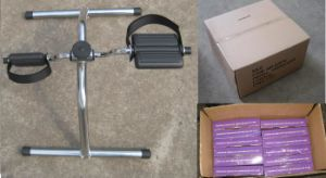 Pedal Exerciser/Mini Stepper (HJ-088)