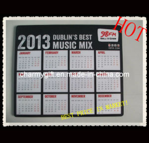 Mouse Pad with Calendar-01 pictures & photos