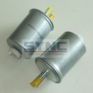 JCB Spare Parts 3CX/4CX Backhoe Loader Fuel Filter 320/07155